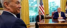 """트럼프는 """"합의했다""""는데, 중국은 아니라는 무역협상"""