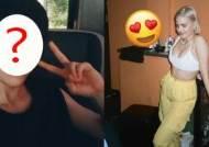 ANNE-MARIE Notices THIS K-pop Idol!
