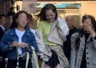 PHOTOS: The Day Before K-pop Idol SULLI's Death