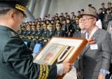 포탄 21만발 퍼부은 노리(NORY)고지 전투 영웅, 69년 만에 무공훈장 받아