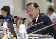 한국당, 조국 딸 지도교수 '국회 위증죄' 고발 검토