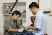 아산대상 3억 상금마저도 방글라 병원 승강기 설치에 쓴다는 슈바이쩌 의사