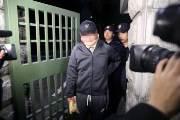 """[단독]檢 """"조국 동생 '넘어졌다'는 그곳, CCTV 뒤져보니 거짓"""""""