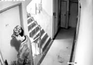 '신림동 주거침입' 30대 남성, 징역 1년···강간미수는 무죄