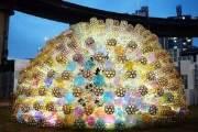 미래의 시장은 어떤 모습일까...국민대 건축학부, 서울도시건축비엔날레에 작품 선보여