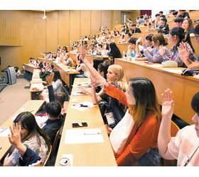 [<!HS>열려라<!HE> <!HS>공부<!HE>+] 세계 명문대 5곳 자리 잡은 동북아 글로벌 교육 허브로 발돋움