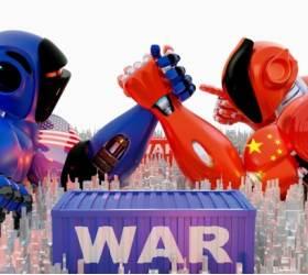 '미국도 긴장' 중국 AI, 세계 최강급 가능한 이유