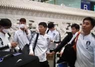 """""""北 선수들 굉장히 격렬한 몸싸움…이게 축구냐 싶었다"""""""