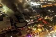 필리핀 민다나오섬서 6.4 지진…최소 5명 사망·60명 부상