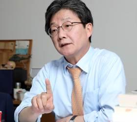 유승민의 잇단 발언으로 본 한국당과 변혁 통합의 세가지 변수