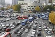 평균 시속 16.8㎞ 거북이 걸음···서울서 車 가장 막히는 곳은