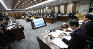 """박덕흠 """"인천공항, 편법실적 업체에 150억원 활주로 공사 맡겼다"""""""