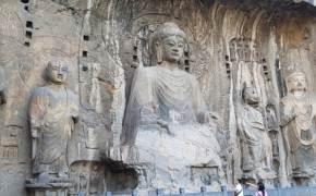 열국지·초한지·삼국지의 무대…고대 중국을 만나다
