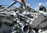 건설폐기물 재활용 법규 LH가 제일 안 지켰다