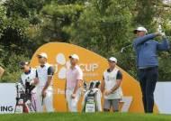 '세계 1위' 켑카, 무릎 통증으로 PGA 투어 CJ컵 기권