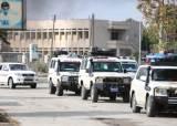 쿠르드족 터키 접경 도시에서 철수…휴전 합의 첫 행보