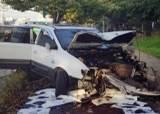 여중생 SUV 훔쳐 몰다 갓길 사고…친구 3명 태우고 이틀간 운전