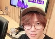 """케이윌, '컬투쇼' 인증샷 """"라디오도 잘하는 케대박 스페셜 DJ"""""""