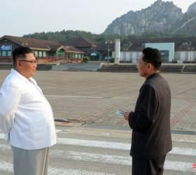 21년 만에 <!HS>남북관계<!HE> 옥동자에서 '격리병동'으로 내몰린 금강산