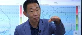 """""""중국발 <!HS>미세먼지<!HE>는 태풍…다음 달부터 일주일 예보"""""""