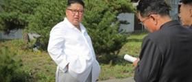 """김정은, 한국서 1조원 들인 <!HS>금강산<!HE><!HS>관광<!HE> """"싹 들어내라"""""""