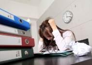 '장시간 노동' 악명높은 한국 기업, 직원 건강관리 10점 만점에 5.8점
