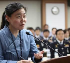 """이탄희 '검찰 전관예우' <!HS>논쟁<!HE>에 가세한 임은정 """"대검 발끈했다니 실소가…"""""""