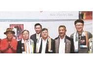[사랑방] 엄홍길휴먼재단 네팔지부 설립 10주년
