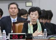 """인권위원장 """"북한 이탈주민 모자 방치 사망에 책임감 느낀다"""""""