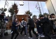 '인덕션폰'이라던 아이폰 11 공식 출시…'11 프로'가 최고 인기
