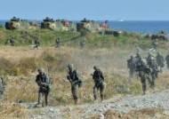 軍, 호국훈련 28일부터 2주간 실시…ASF 차단 위해 전방지역 야외기동 없어