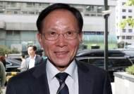이수혁 주미대사 부임…내일 취임식 후 첫 외부 일정