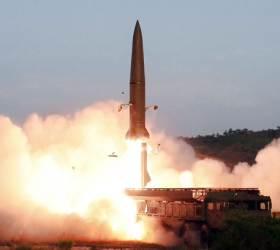 [Focus 인사이드] <!HS>북한<!HE><!HS>,<!HE> 올 연말 장거리 미사일 발사·내년 초 <!HS>핵실험<!HE> 가능성