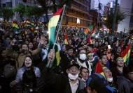 볼리비아서 카탈루냐까지 폭발하는 지구촌-문제는 경제야!
