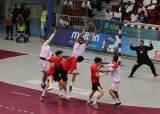 男핸드볼 <!HS>바레인<!HE>에 분패...올림픽 출전권 도전은 내년 3월로
