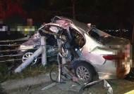 울산서 부모 차 몰래 운전하던 중학생 2명 사망…안전벨트 미착용