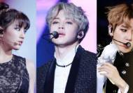 6 K-pop Idols Too Good For Training Before Their Debut