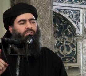 <!HS>빈<!HE> <!HS>라덴<!HE> 못한 일 해냈다···290억 걸린 IS수장 알바그다디 악명