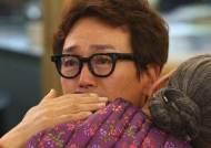 '밥은 먹고 다니냐' 김정태, 간암 극복 후 김수미와 5년만 재회 '오열'