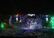 e스포츠와 음악을 동시에…'피버페스티벌 2019'에 2만명 몰려