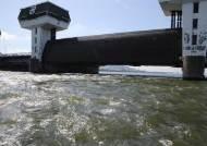 하굿둑 열어 낙동강에 바닷물…상수원·지하수엔 염분 안 닿아