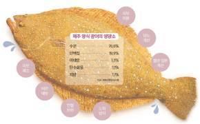 [라이프 트렌드] 활어 → 숙성 회 → 미쉐린 요리…입맛 사로잡는 광어의 변신