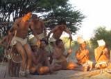 인류 어머니는 부시맨 엄마였나…20만년 전 보츠와나에 살았다