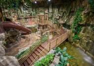 [#여행 어디] 쌀쌀해진 날씨, 실내 동물원 '아쿠아리움'으로