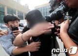 """'홍대서 일본인 여성 폭행' 30대 첫 재판 """"고의 없었다"""""""