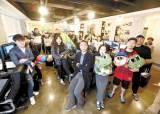 [issue&] 직원 절반이 졸업생 … 중국 업체와 570억 애니메이션 투자 계약 성사