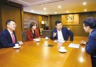[함께하는 금융] SNI 서비스 전국 확대 … 전담팀이 방문 컨설팅