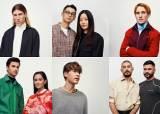 글로벌 패션 어워드 '울마크 프라이즈' 파이널리스트 10인 발표