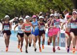 도쿄올림픽 끝나지 않는 마라톤 코스 논란