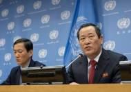유엔 대북인권결의안 초안서 발 뺀 日, 수위 고심하는 한국